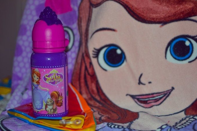Sofia The Great - The Floating Palace